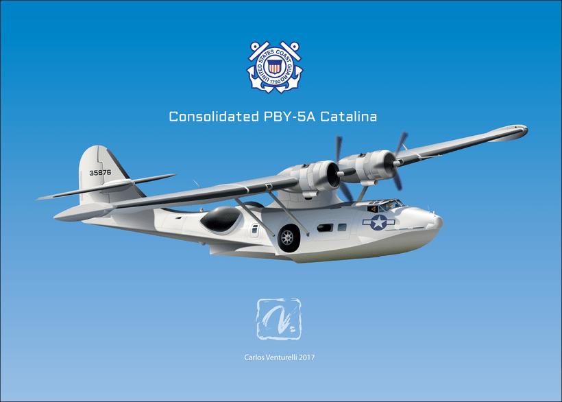 Aviones. Ilustración vectorial. 13