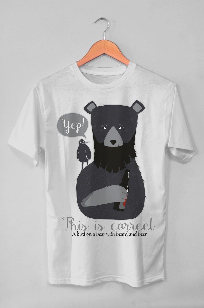 Tshirts Design -1