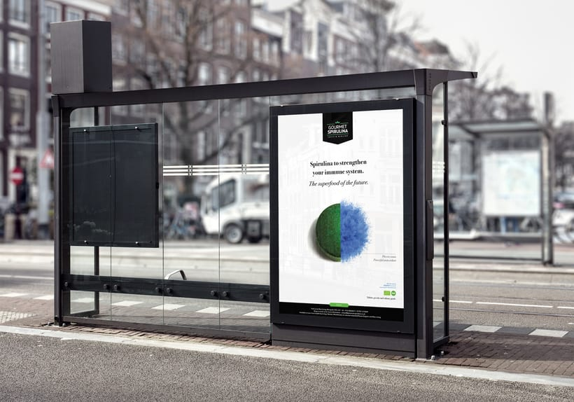 Advert - Immune System 0