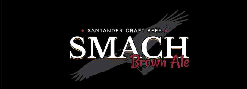 Cerveza SMACH 2