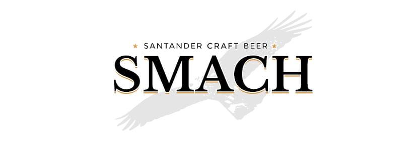 Cerveza SMACH 4