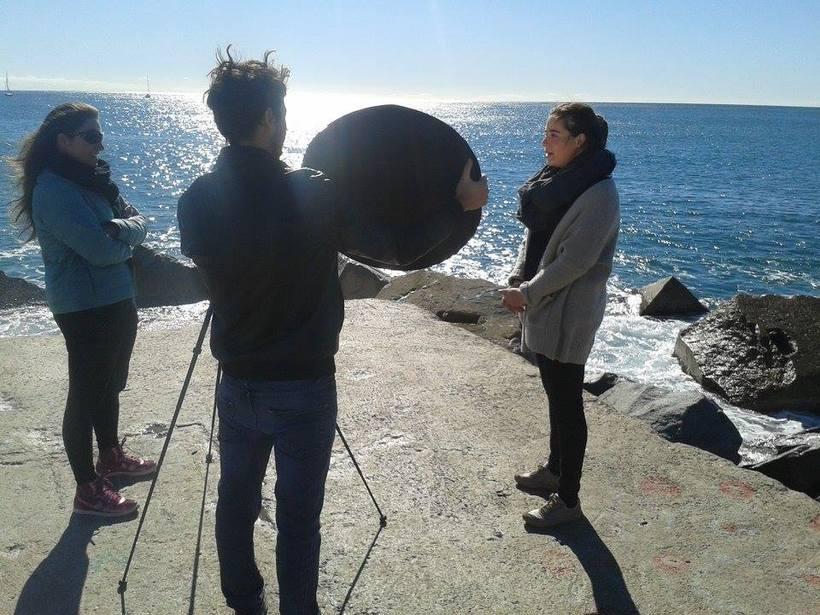 Welcome to Barcelona - un cortometraje sobre esa ciudad maravillosa 1