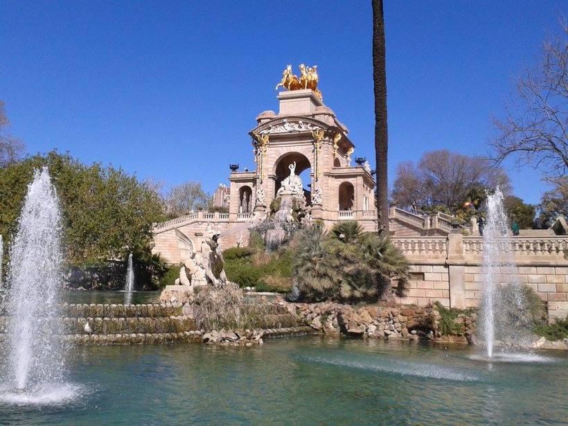Welcome to Barcelona - un cortometraje sobre esa ciudad maravillosa 2