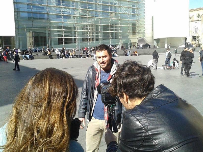 Welcome to Barcelona - un cortometraje sobre esa ciudad maravillosa 3