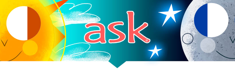 ASK MAGAZINE 0