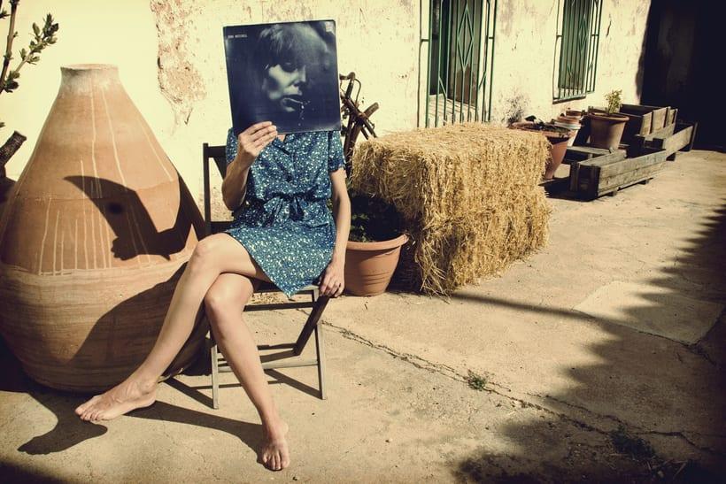 Grändma Vinyl 12