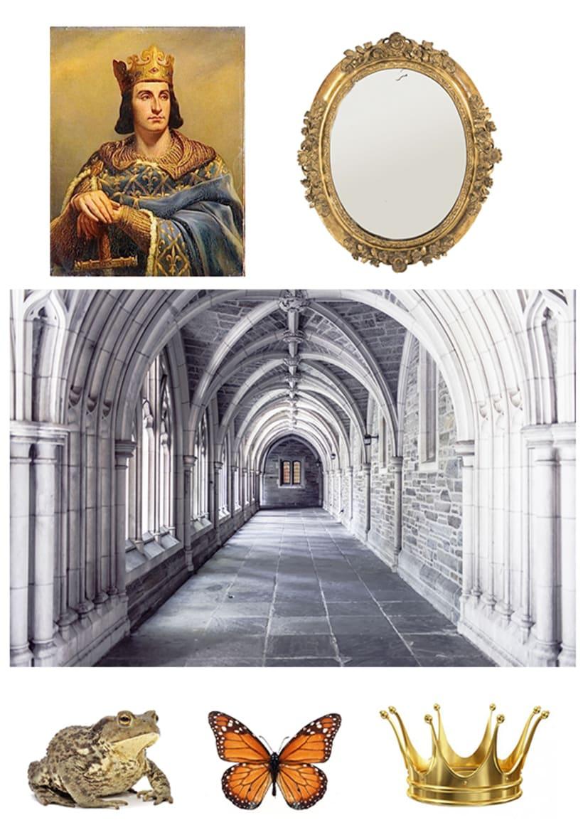 Mi Proyecto del curso: Secretos del fotomontaje y el retoque creativo 1