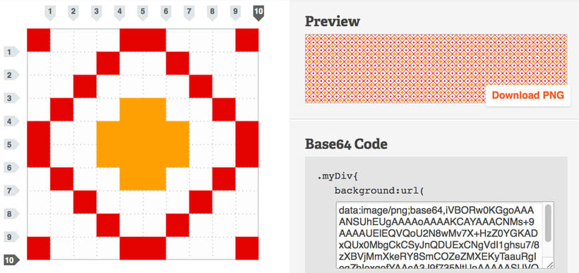 Patternify: patterns estilo pixel art al instante 8