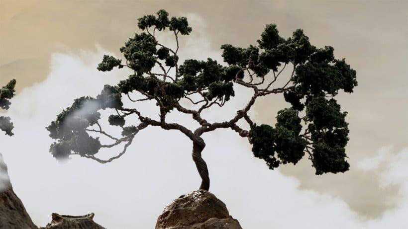 Viajando en stop motion por el arte ancestral chino 8