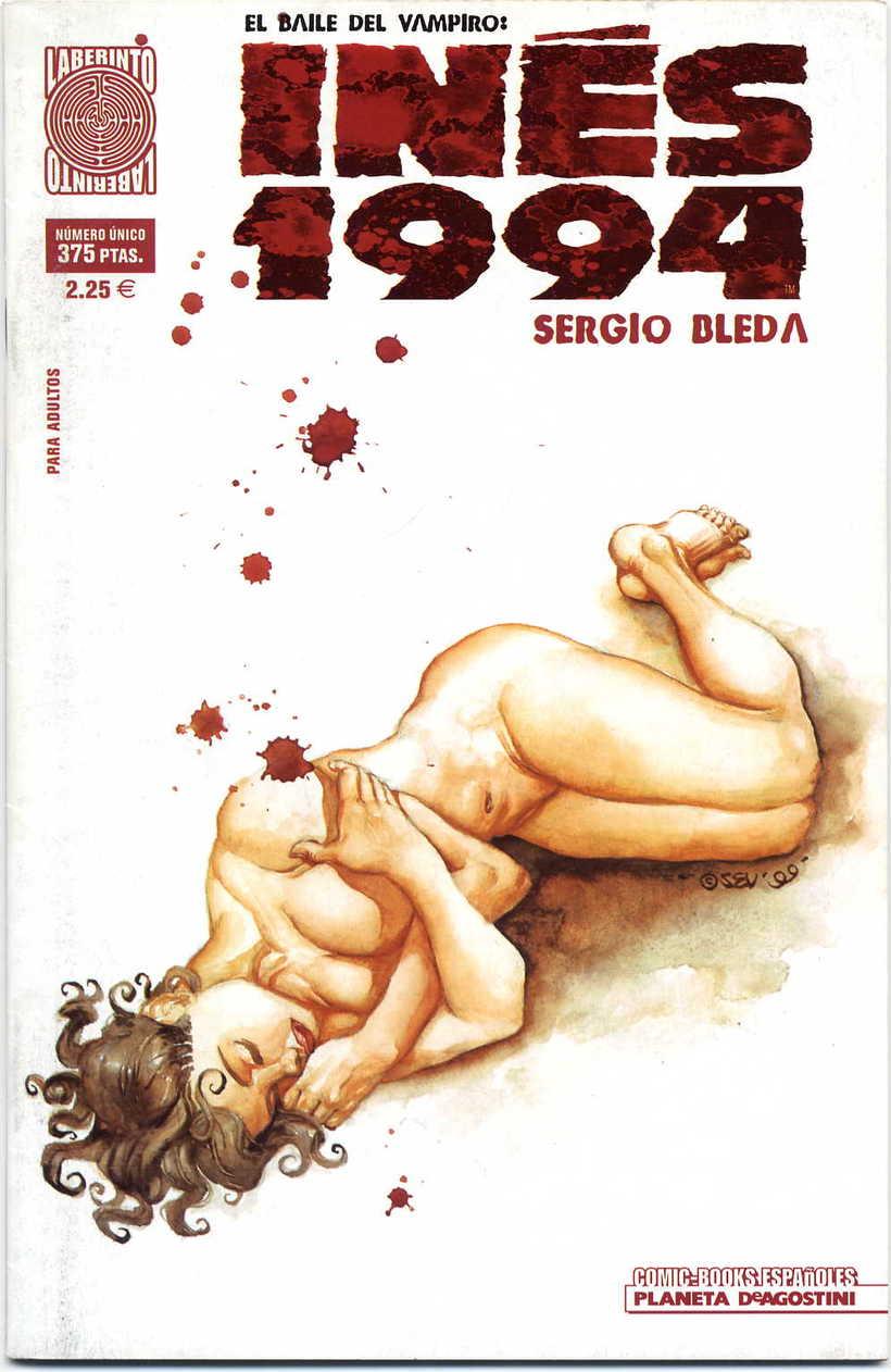 Inés 1994  5
