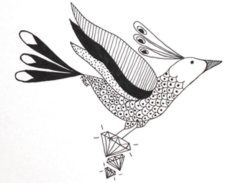 Ilustración para poemario 5