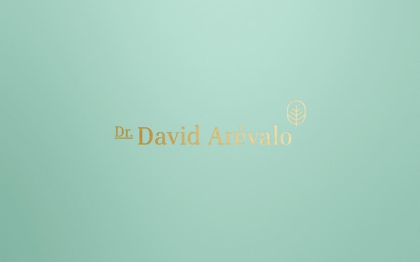 Dr. David Arévalo 3