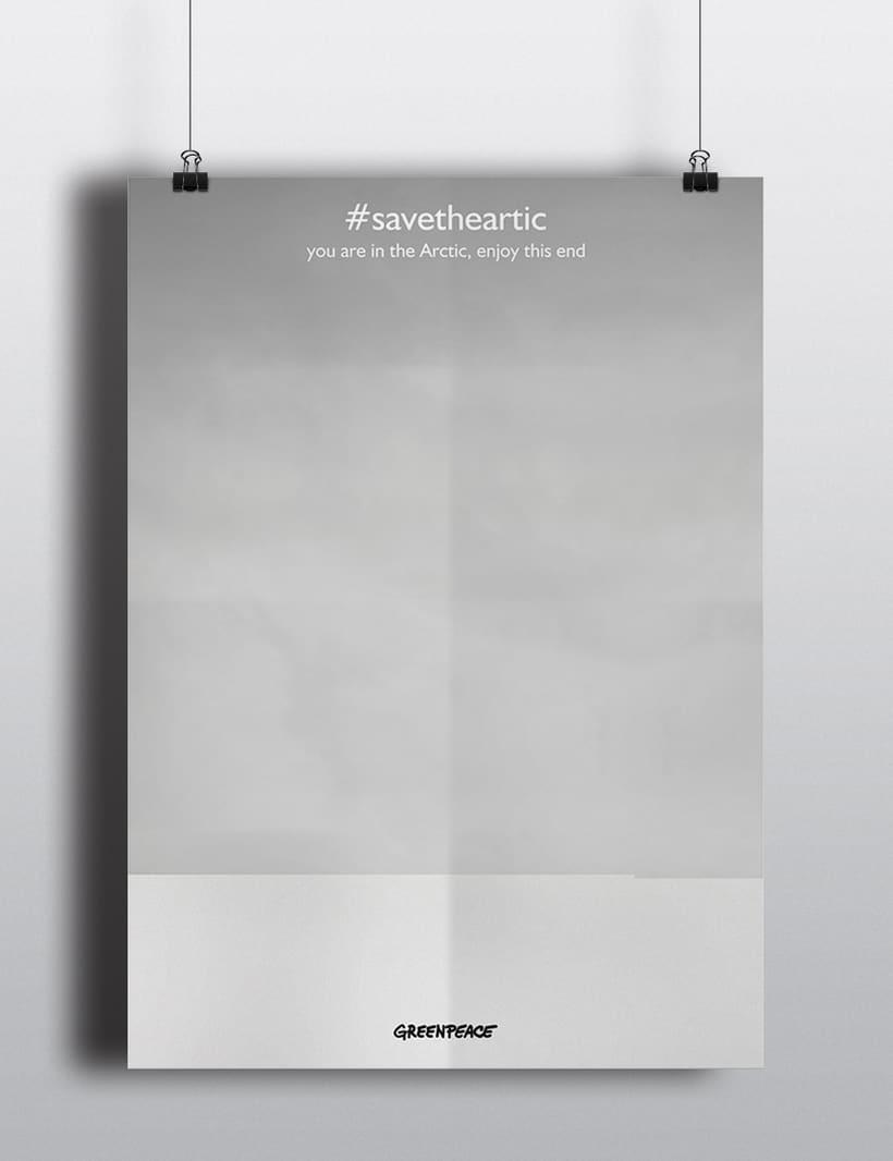 GRÁFICA  | greenpeace 0