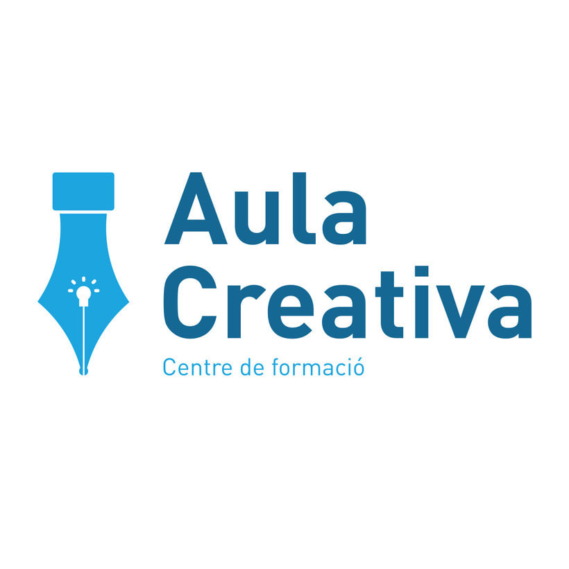 Logotipo Aula Creativa 0