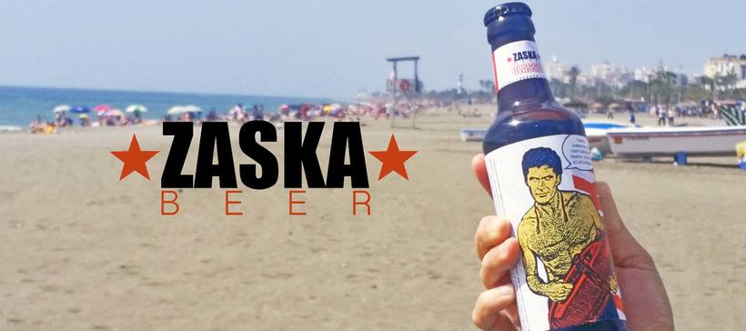 Zaska Beer - Cerveza Zaska 0