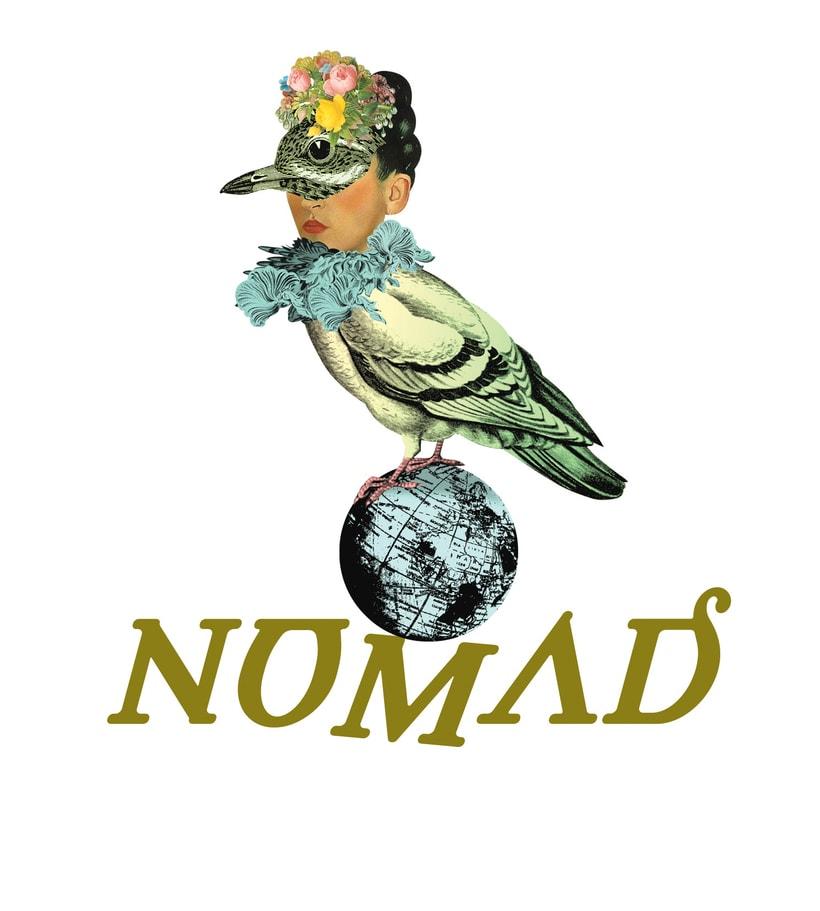 Nomad, imagen para tienda en Australia 0