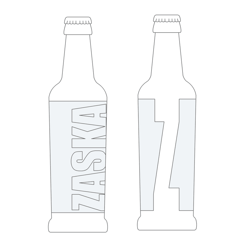Zaska Beer - Cerveza Zaska 6