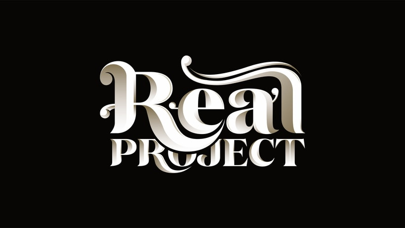 Lettering Real Project for Documental -1