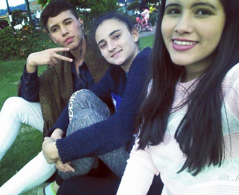 FRIENDS -1