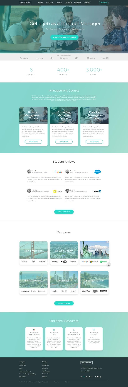 Product School - Responsive Web-Design 0