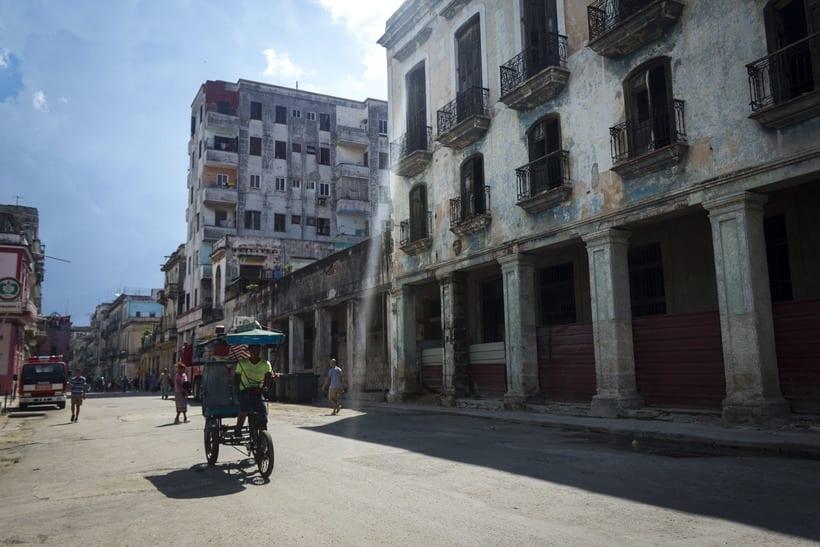 Cuba en la intimidad 0