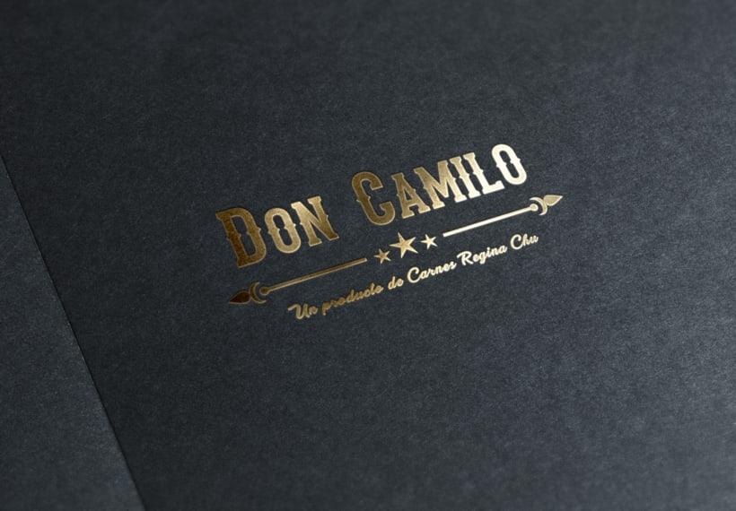 Don Camilo 1