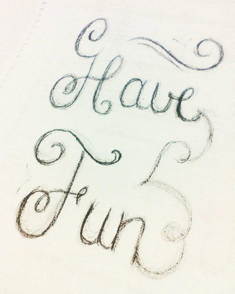 Have Fun 0
