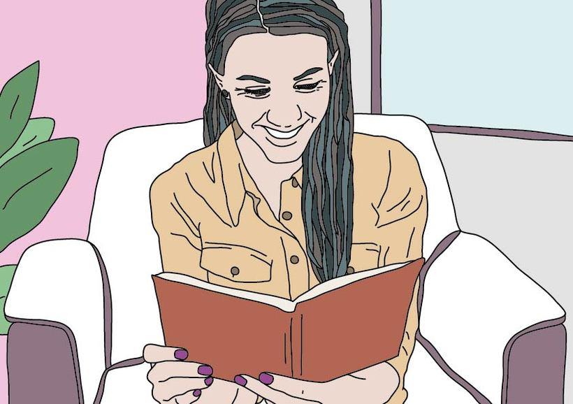 Ilustraciones para storyboard -1