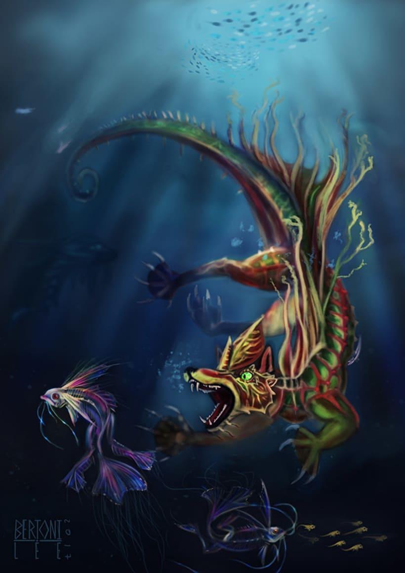 Criaturas 1