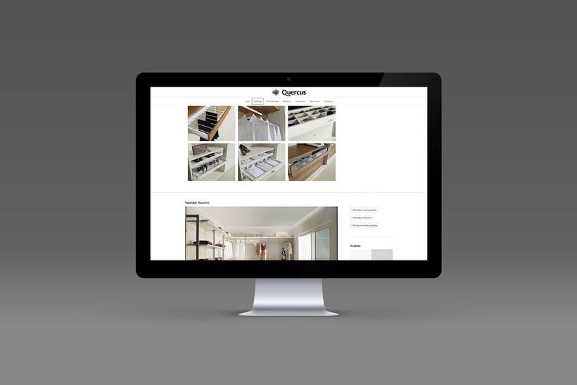 Armaris Quercus Website 1