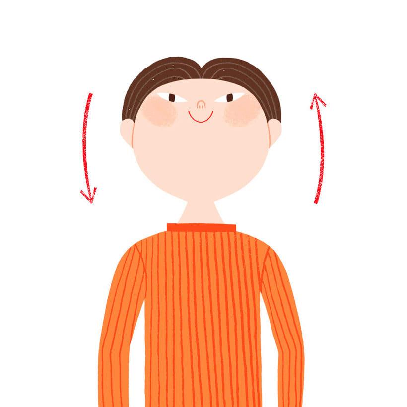 'Proud to be deaf': ilustrando el lenguaje de signos 16