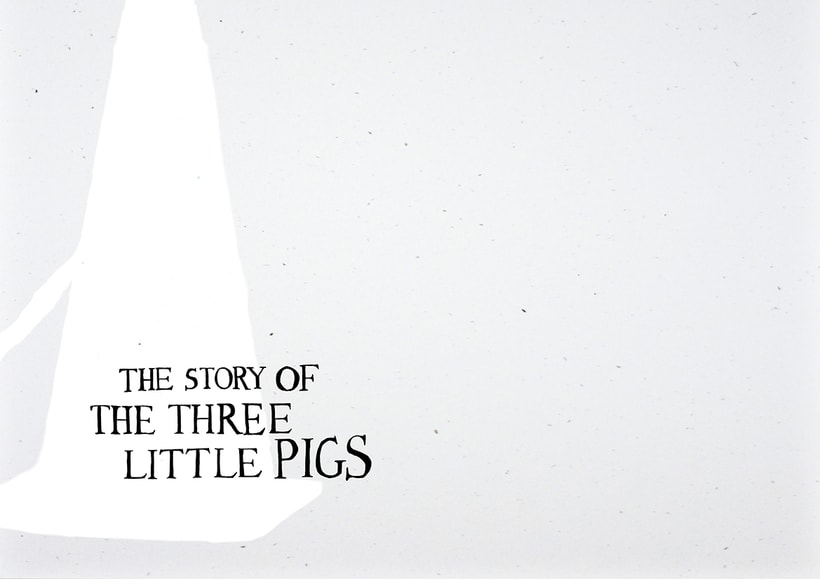The three little pigs 0