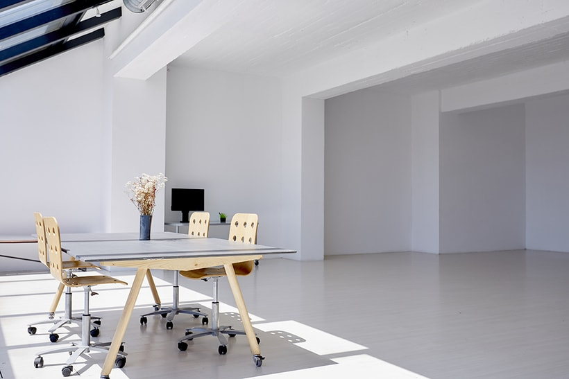 The Studio 3