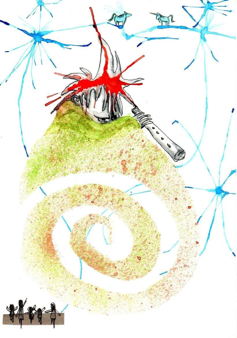El flautista de Hamelín 1