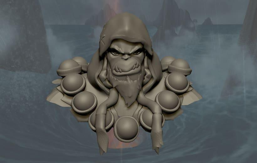 Thrall - World of Warcraft 0