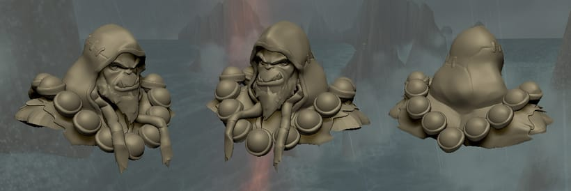 Thrall - World of Warcraft 1