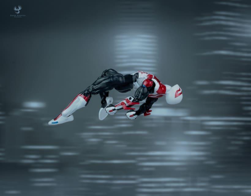 Spider-Man 2099 -1