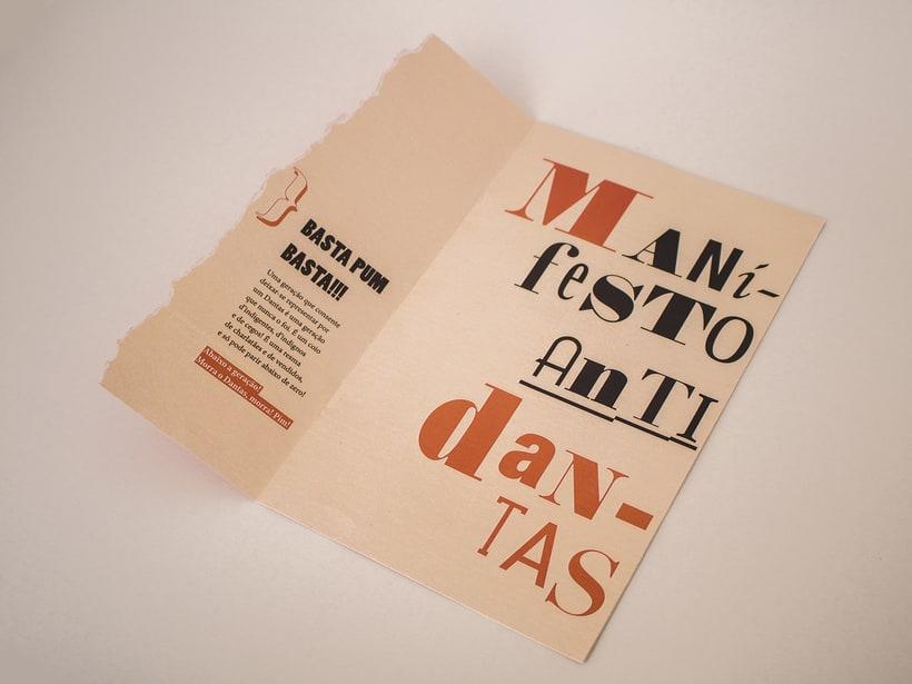 Manifesto Tipográfico -1