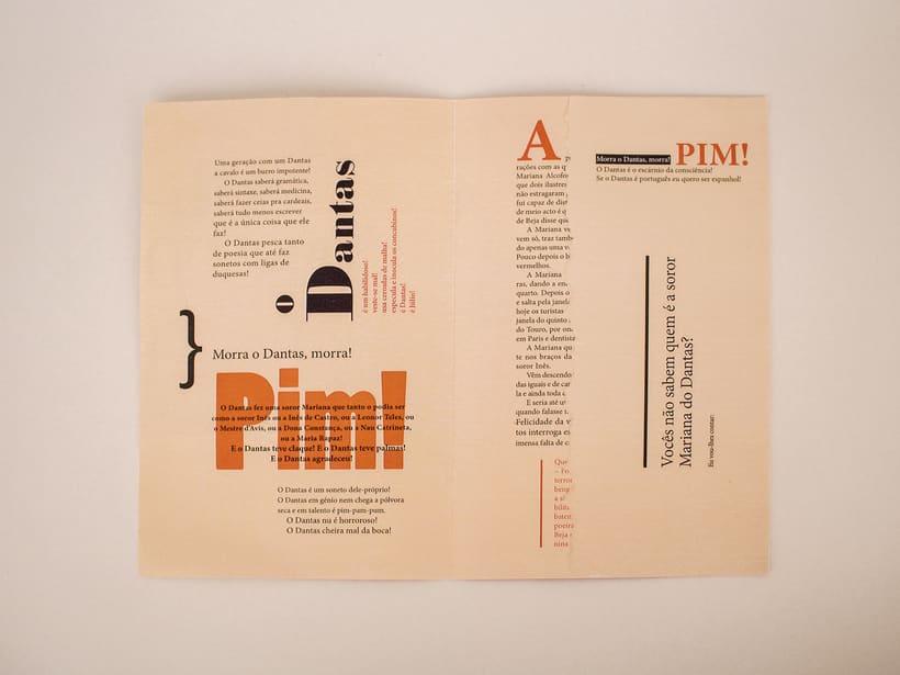 Manifesto Tipográfico 0