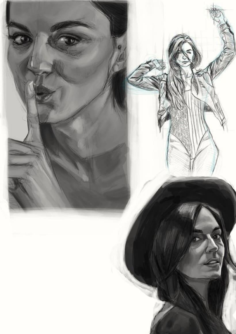 Dibujos. 1