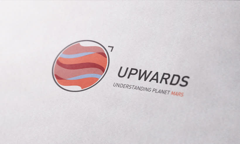 UPWARDS / Understanding Planet Mars 0
