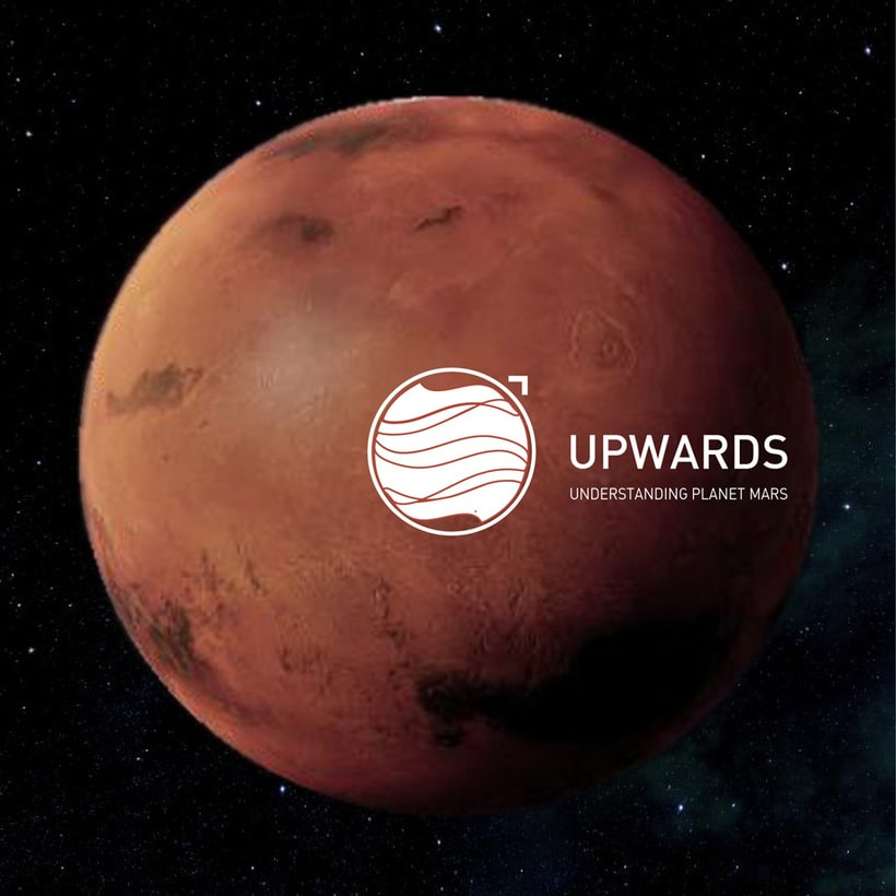 UPWARDS / Understanding Planet Mars 5