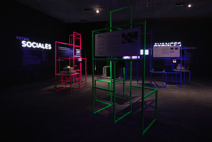 Exposición 'Campus Vivo' 0