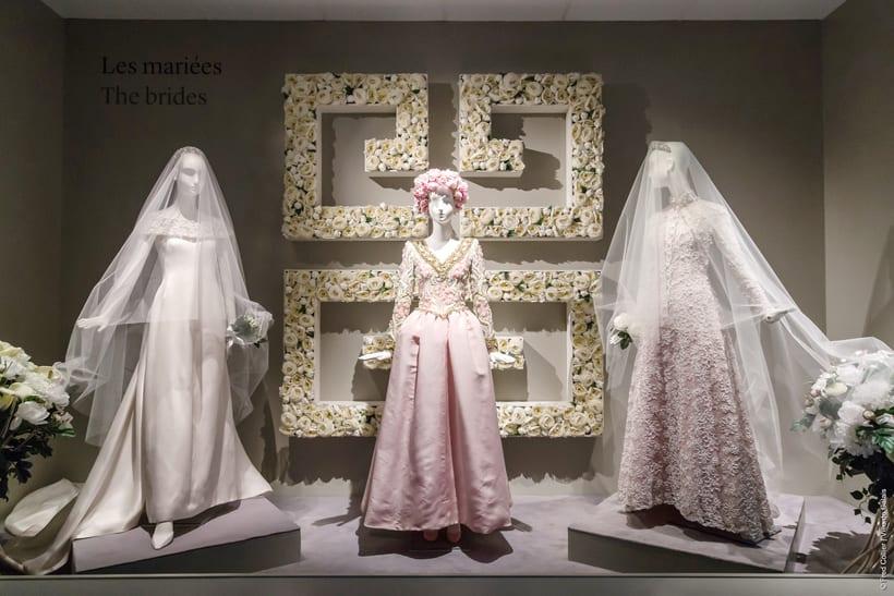 Exposición 'Hubert de Givenchy' 0