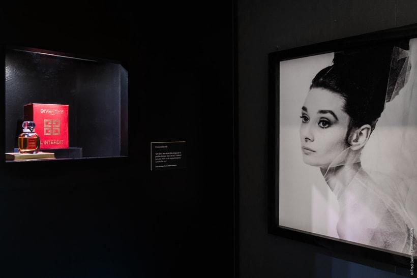Exposición 'Hubert de Givenchy' 1