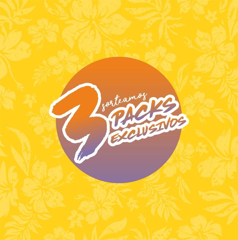 CONCURSO DE VERANO #despliegatuilusión 13