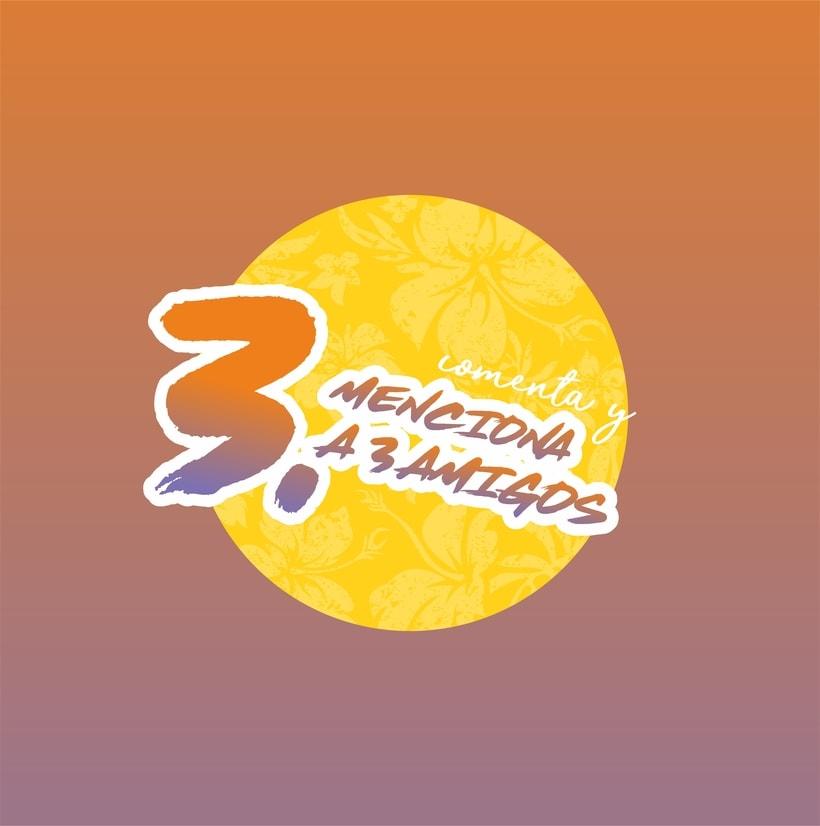 CONCURSO DE VERANO #despliegatuilusión 16