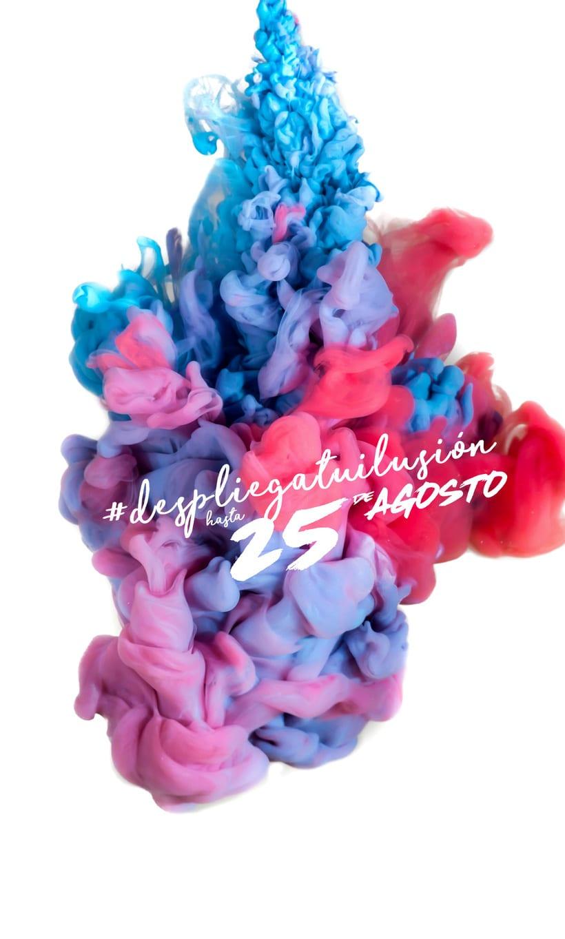 #despliegatuilusión (hasta el 25.08.17) 2