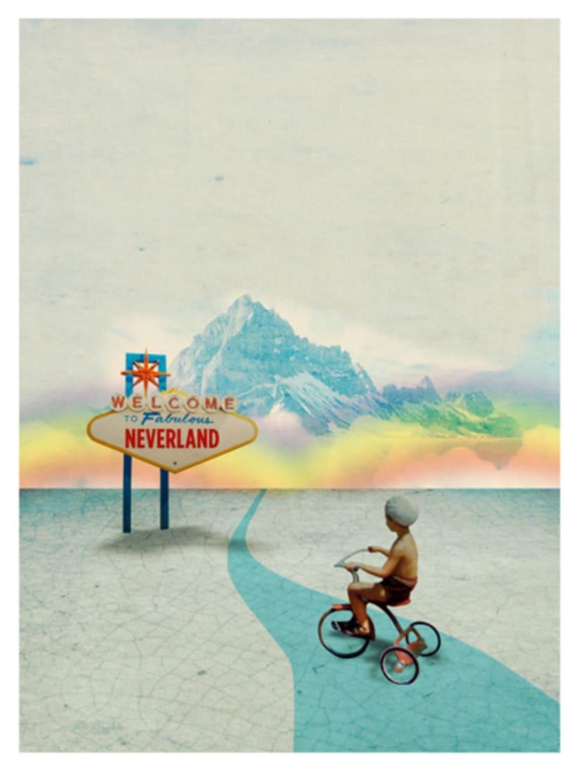 Bienvenidos a Neverland 15