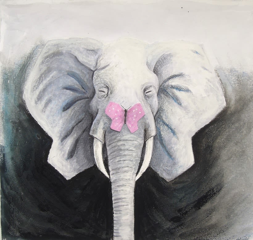 El elefante encadenado. Jorge Bucay 1